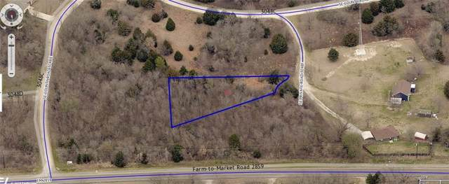 L8 SE Private Road 3048F, Corsicana, TX 75109 (MLS #14160908) :: The Mitchell Group
