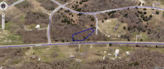 L9 SE Private Road 3048F, Corsicana, TX 75109 (MLS #14160915) :: The Mitchell Group