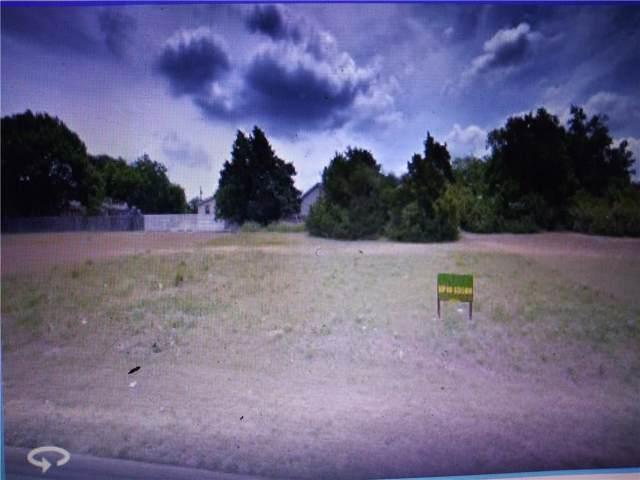 6620 S Lancaster Road, Dallas, TX 75241 (MLS #14160928) :: The Kimberly Davis Group