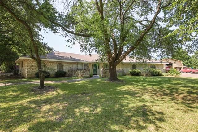 147 Skyline Drive, Murphy, TX 75094 (MLS #14160937) :: Hargrove Realty Group