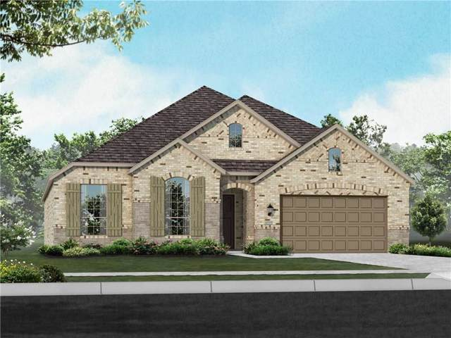 331 Country Meadows Boulevard, Waxahachie, TX 75165 (MLS #14160948) :: Vibrant Real Estate