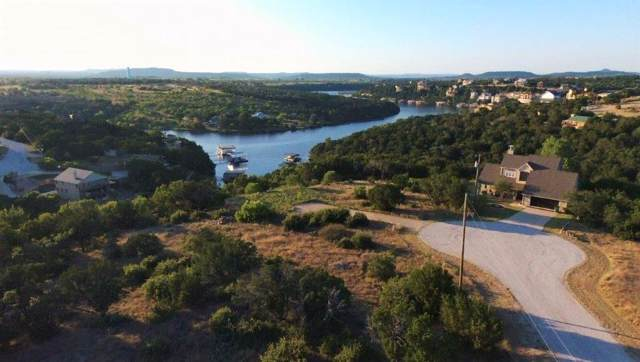 25 Baltrusol Court, Possum Kingdom Lake, TX 76449 (MLS #14160985) :: The Paula Jones Team | RE/MAX of Abilene