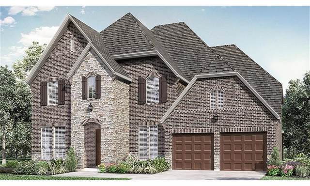 2870 Hyde Court, Prosper, TX 75078 (MLS #14161035) :: Lynn Wilson with Keller Williams DFW/Southlake