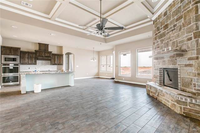 8600 County Road 1229, Godley, TX 76044 (MLS #14161080) :: The Hornburg Real Estate Group