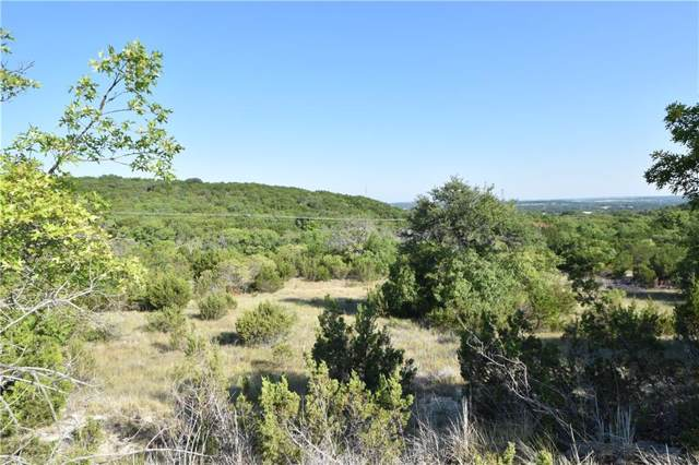 TBD Bluff View Drive, Bluff Dale, TX 76433 (MLS #14161112) :: Hargrove Realty Group
