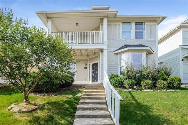 9928 Cherry Hill Lane, Providence Village, TX 76227 (MLS #14161133) :: Kimberly Davis & Associates