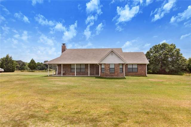 5432 Vz County Road 3415, Wills Point, TX 75169 (MLS #14161142) :: Real Estate By Design