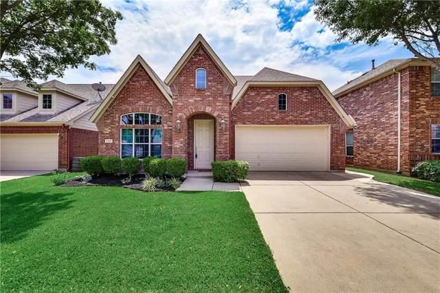 5501 Brookside Drive, Denton, TX 76226 (MLS #14161143) :: Real Estate By Design