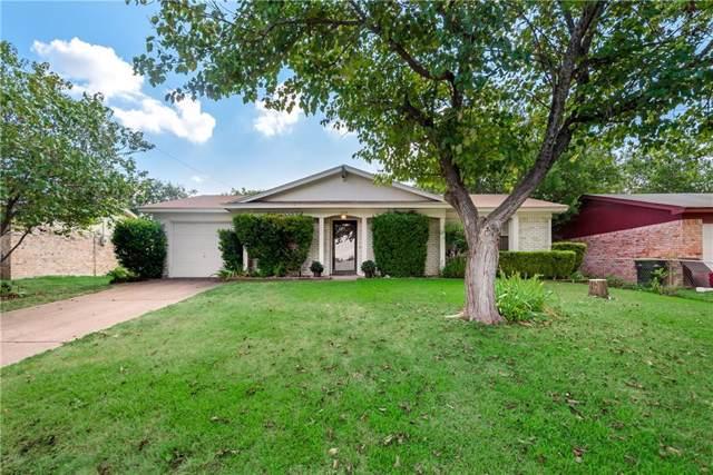 1229 Neptune Street, Cedar Hill, TX 75104 (MLS #14161158) :: Tanika Donnell Realty Group