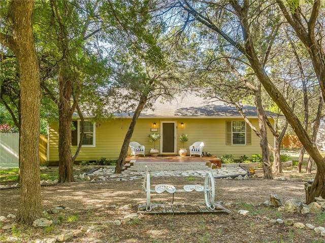 9436 Cherokee Trail, Rio Vista, TX 76093 (MLS #14161171) :: The Mitchell Group