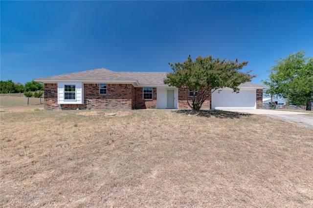 105 Ridgehill Drive, Aledo, TX 76008 (MLS #14161172) :: The Rhodes Team