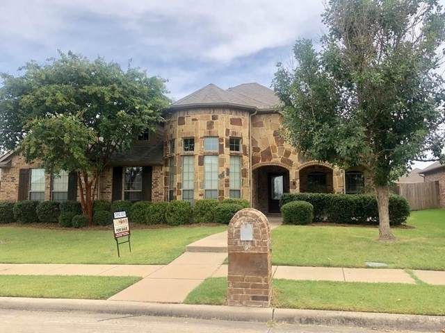 213 Shepherd Lane, Royse City, TX 75189 (MLS #14161223) :: The Mitchell Group