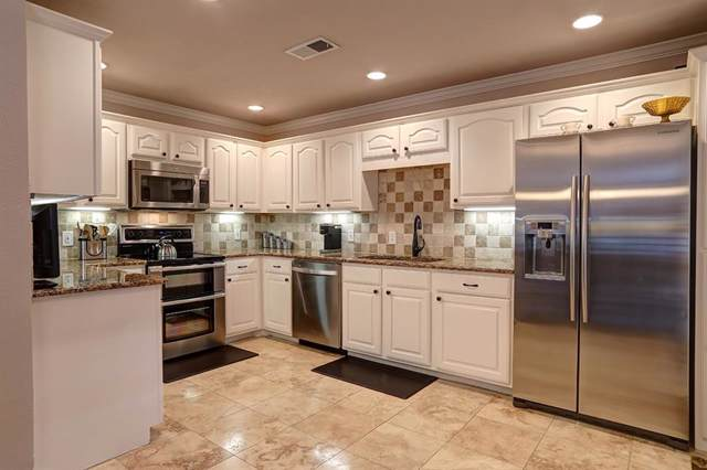 10574 High Hollows Drive #262, Dallas, TX 75230 (MLS #14161230) :: The Real Estate Station
