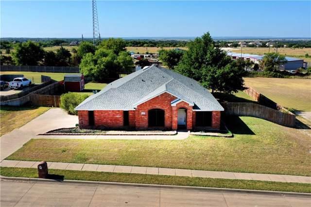 1540 Whiterock Drive, Midlothian, TX 76065 (MLS #14161267) :: Real Estate By Design