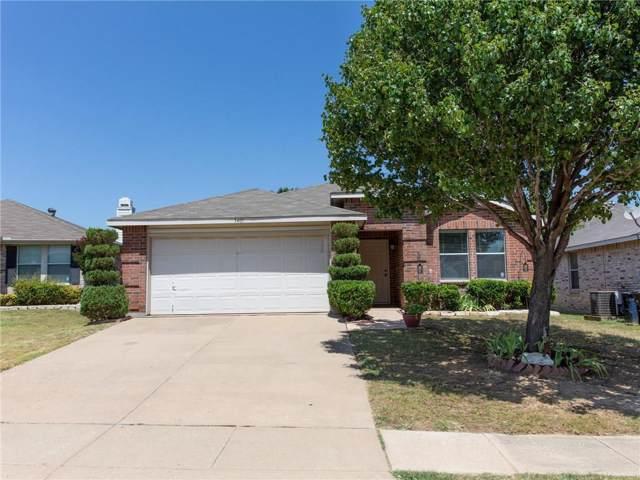 5401 Temecula Road, Fort Worth, TX 76244 (MLS #14161273) :: Frankie Arthur Real Estate