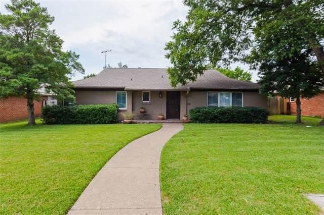 10131 Kirkhaven Drive, Dallas, TX 75238 (MLS #14161275) :: Frankie Arthur Real Estate