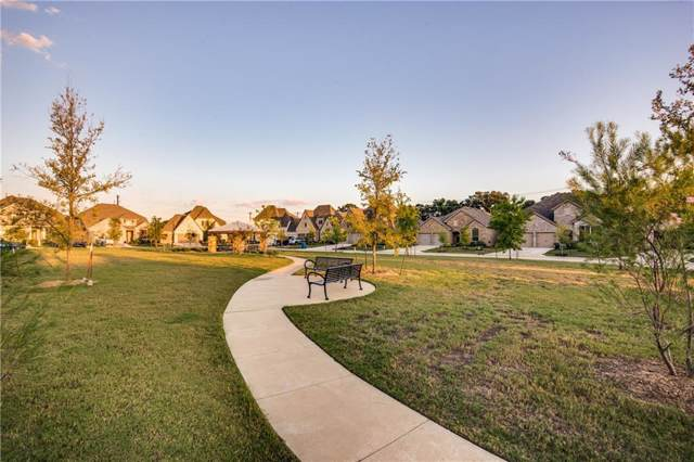 8932 Terrel Street, Lantana, TX 76226 (MLS #14161292) :: The Real Estate Station
