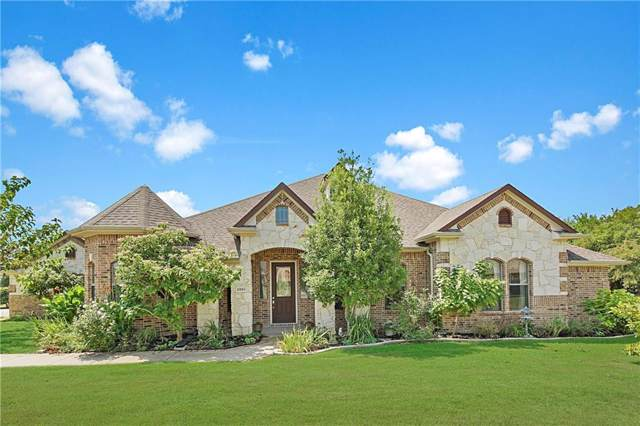 2891 Wildwood Lane, Celina, TX 75009 (MLS #14161302) :: Roberts Real Estate Group
