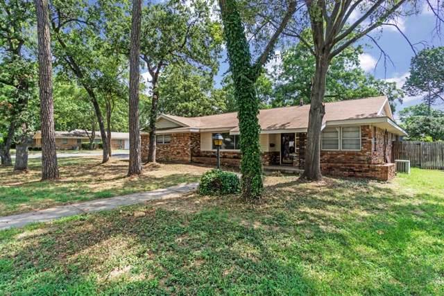 1140 Hurstview, Hurst, TX 76053 (MLS #14161323) :: Team Tiller