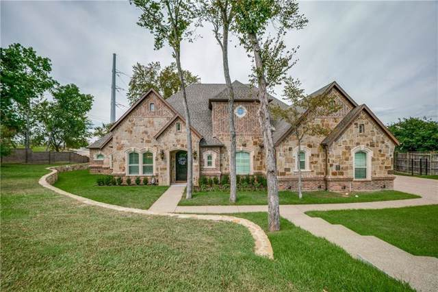1902 Pintail Parkway, Euless, TX 76039 (MLS #14161331) :: Caine Premier Properties