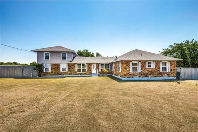 2026 S Hampton Road, Glenn Heights, TX 75154 (MLS #14161334) :: The Good Home Team
