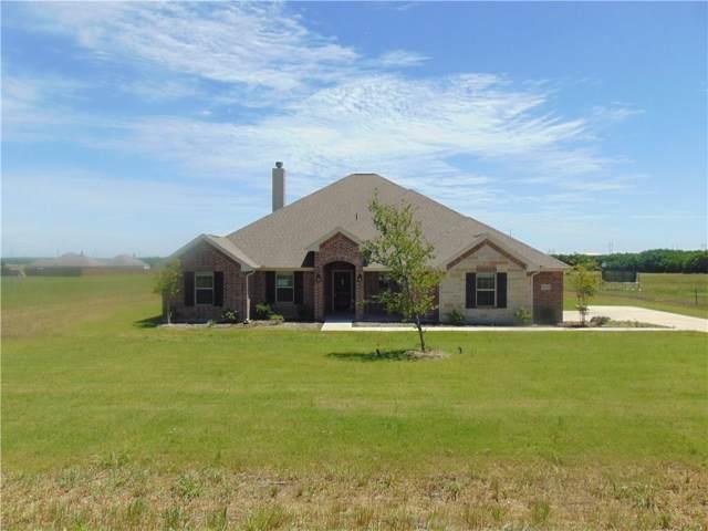 8404 County Road 592, Nevada, TX 75173 (MLS #14161366) :: Tenesha Lusk Realty Group