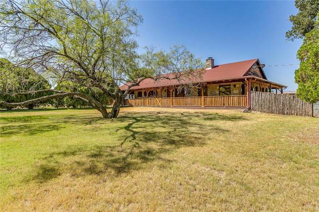 332 Walden Road, Weatherford, TX 76087 (MLS #14161409) :: The Chad Smith Team