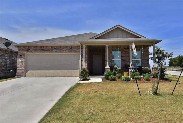 8225 Wildwest Drive, Fort Worth, TX 76131 (MLS #14161414) :: The Real Estate Station