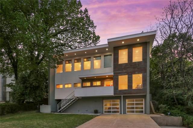 1419 Haines Avenue, Dallas, TX 75208 (MLS #14161456) :: Ann Carr Real Estate