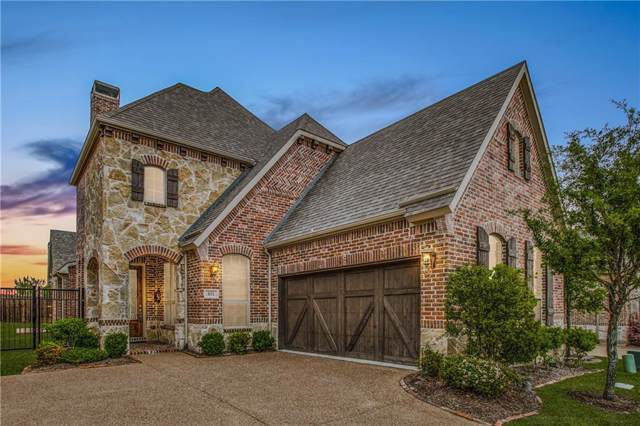 651 The Lakes Boulevard, Lewisville, TX 75056 (MLS #14161458) :: NewHomePrograms.com LLC