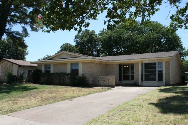 3621 Harvard Street N, Irving, TX 75062 (MLS #14161473) :: Robbins Real Estate Group