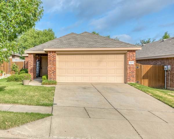 2027 Whispering Hills Drive, Heartland, TX 75126 (MLS #14161480) :: Kimberly Davis & Associates