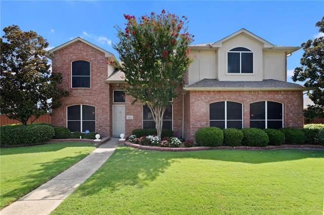 3514 Seabreeze Drive, Rowlett, TX 75088 (MLS #14161495) :: Frankie Arthur Real Estate