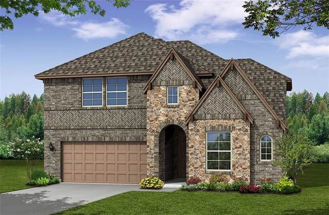 11805 Toppell Trail, Haslet, TX 76052 (MLS #14161498) :: The Tierny Jordan Network