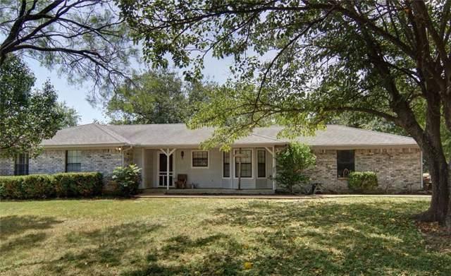 5340 Pork Chop, Fort Worth, TX 76126 (MLS #14161505) :: Team Hodnett