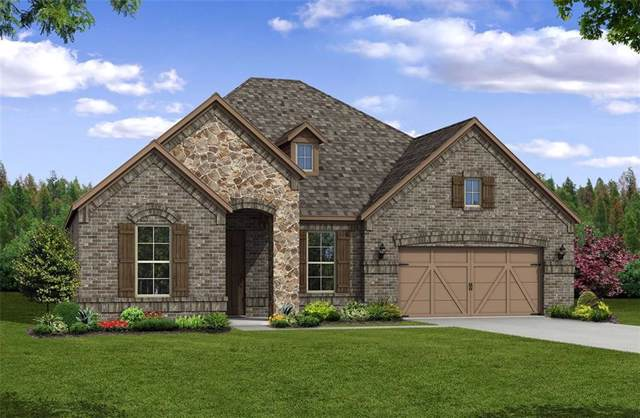 14054 Esplanada Drive, Frisco, TX 75035 (MLS #14161548) :: Kimberly Davis & Associates