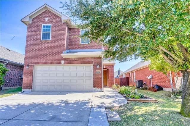 16004 Alvarado Drive, Prosper, TX 75078 (MLS #14161565) :: Real Estate By Design