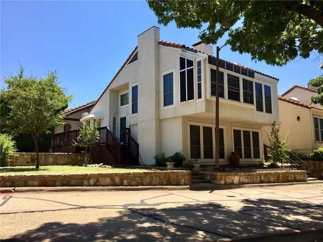 3317 Augusta Drive, Rockwall, TX 75087 (MLS #14161570) :: Vibrant Real Estate