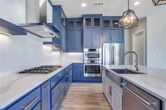 2532 Galvez Avenue, Fort Worth, TX 76111 (MLS #14161589) :: Kimberly Davis & Associates