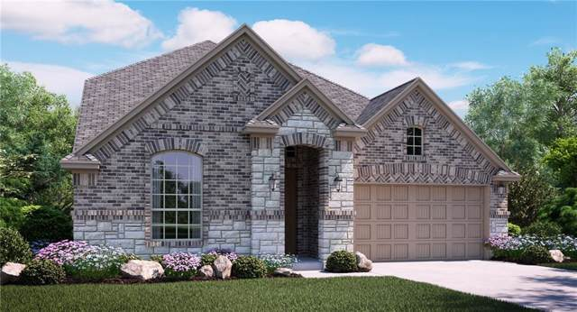 1706 Brookhollow Drive, Lewisville, TX 75056 (MLS #14161590) :: The Heyl Group at Keller Williams