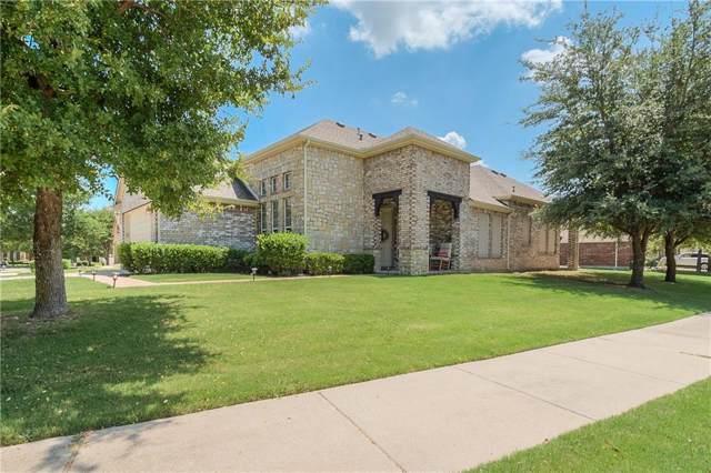 341 Wrangler Drive, Fairview, TX 75069 (MLS #14161596) :: The Daniel Team