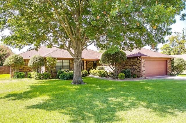 8966 Hialeah Circle S, North Richland Hills, TX 76182 (MLS #14161600) :: The Chad Smith Team