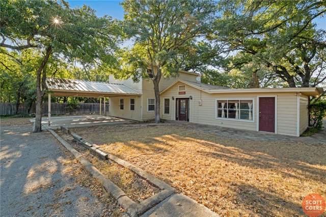 7998 County Road 464, Brownwood, TX 76801 (MLS #14161605) :: The Heyl Group at Keller Williams