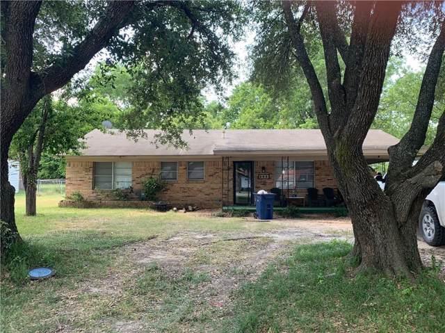 205 W Mccoulskey Street, Terrell, TX 75160 (MLS #14161635) :: The Chad Smith Team