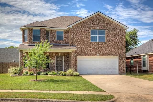 141 Toma Hawk Drive, Greenville, TX 75402 (MLS #14161666) :: Kimberly Davis & Associates