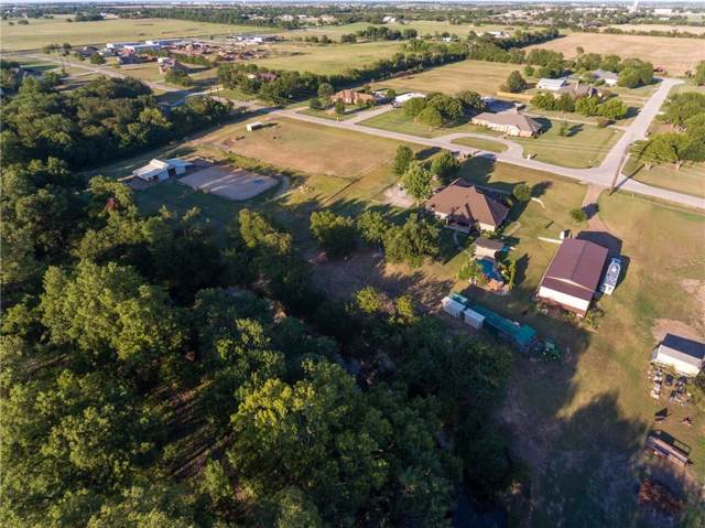 18709 Creekview Rd, Sanger, TX 76266 (MLS #14161674) :: The Daniel Team