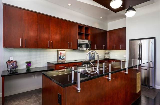 2600 W 7th Street #1527, Fort Worth, TX 76107 (MLS #14161678) :: Real Estate By Design