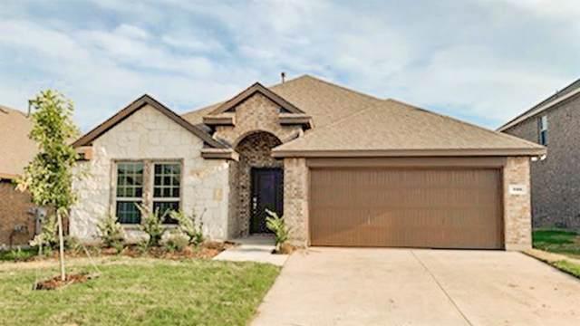 308 Burr Lane, Fate, TX 75189 (MLS #14161702) :: RE/MAX Landmark