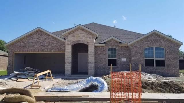 2208 Twin Post Road, Denton, TX 76209 (MLS #14161714) :: Real Estate By Design