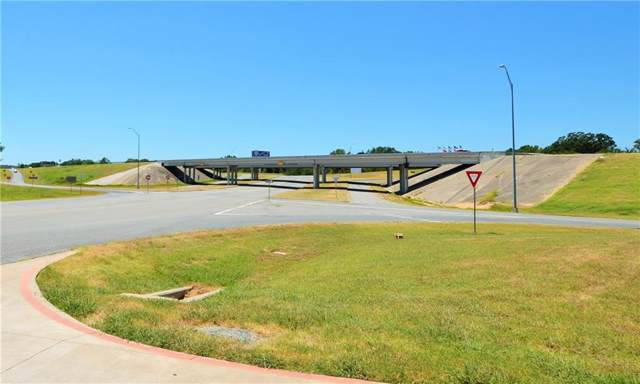 TBD Ridge Road, Denison, TX 75020 (MLS #14161722) :: The Welch Team